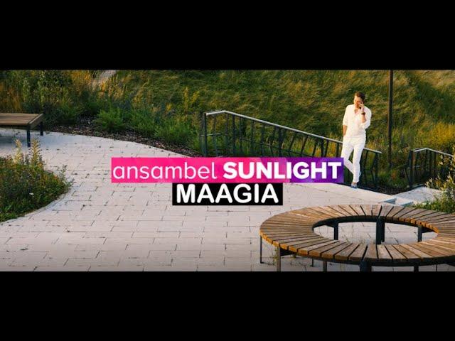 SUNLIGHT - Maagia (2021)