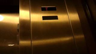 Dover Hydraulic elevator at Green Valley Ranch Movie Theater Henderson NV