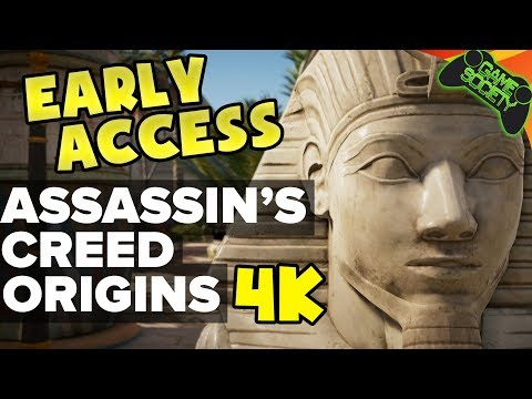 (Early Access) Assassin s Creed Origins - Pyramid Scheme
