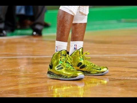 Q\u0026A- Best Basketball Shoes for Big Men