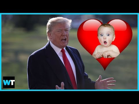 National Enquirer PAID TO BURY Trump 'Love Child' Story From Doorman! | What's Trending Now!