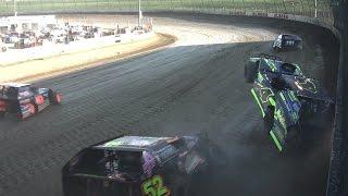Eldora Speedway Season Opener | Jason Kinney's Wild Ride