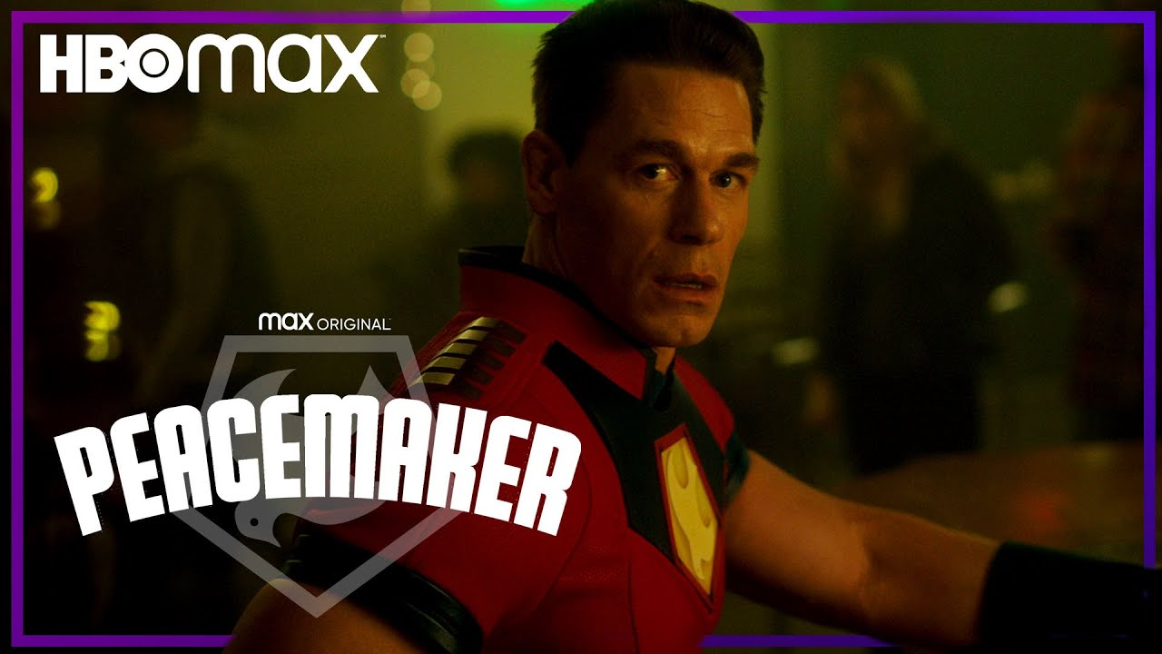 Download Peacemaker | Teaser Oficial | HBO Max