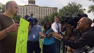 George Zimmerman Verdict: Trayvon Martin Shooting Brings up Question of Race