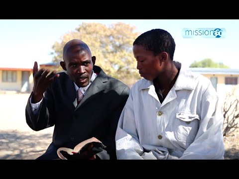 Mission 360˚ TV - Dreaming of Home