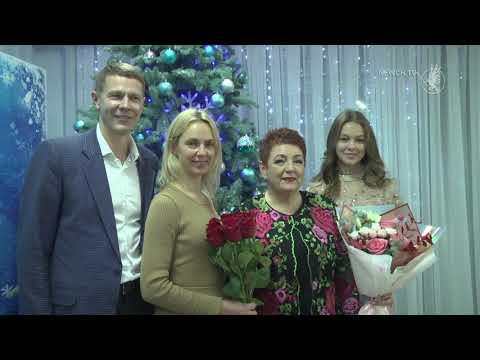 Телеканал Новий Чернігів: У Чернігові пройшов конкурс «Жінка року – 2020» | Телеканал Новий Чернігів