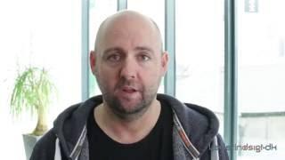 Jonathan Løw om iværksætteri og gode idéer