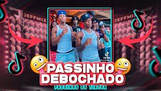 NÃO GOSTA DA MINHA CARA DO MEU JEITO DEBOCHADO - PASSINHO DEBOCHADO (VERSÃO COMPLETA) - DAN VENTURA