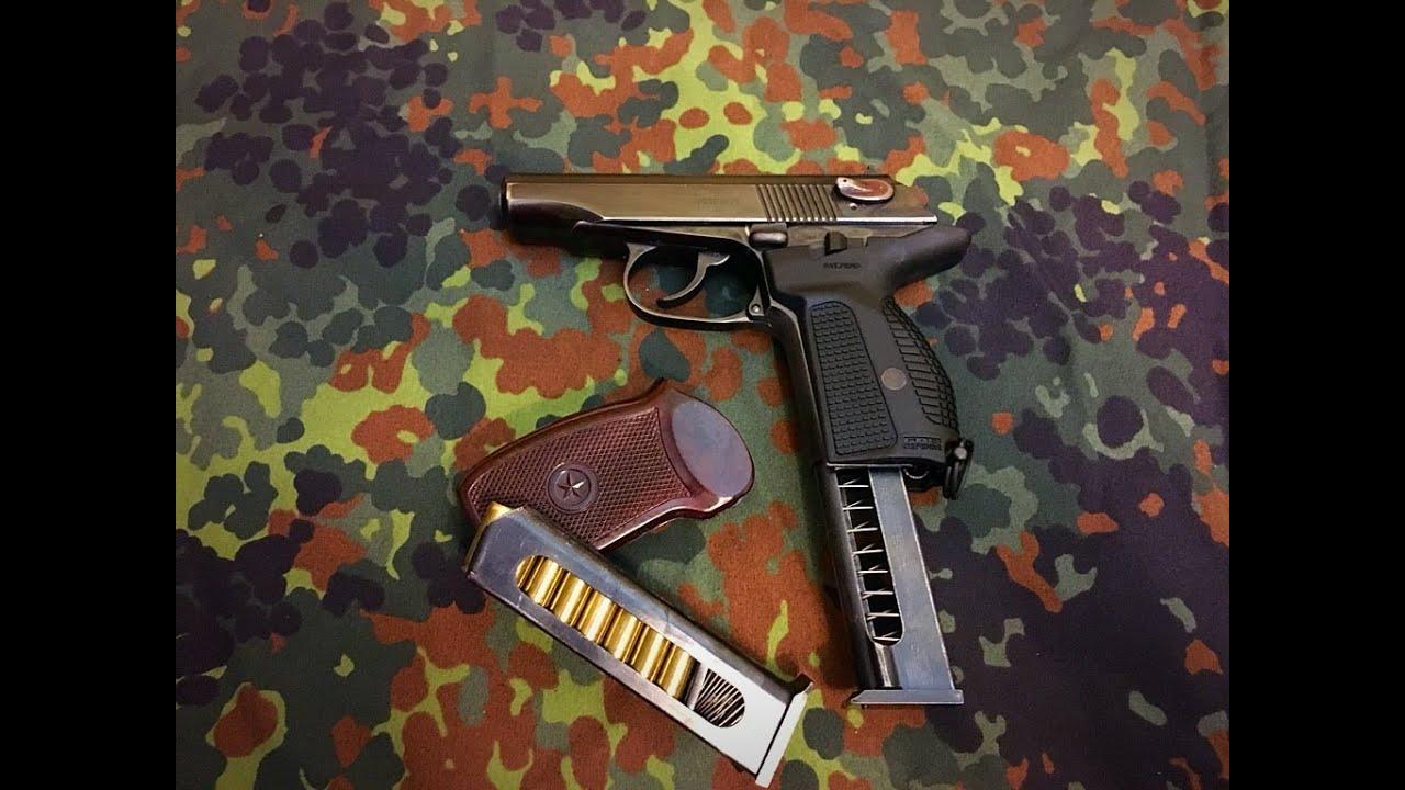 Охотничье снаряжение. Цена: 3 300₽. Новый. В наличии. Пистолетная рукоять fab defense pm-g предназначена для установки на пистолет макарова.