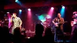 Watch Emerson Drive Sweet Natural Girl video