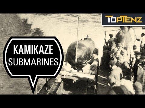 10 Spectacularly Extreme Submarines