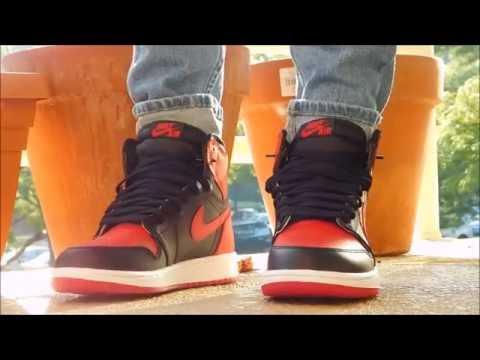 581f35055b6b92 Air Jordan 1 Retro