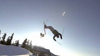 Send Your Skiing Into A New Dimension
