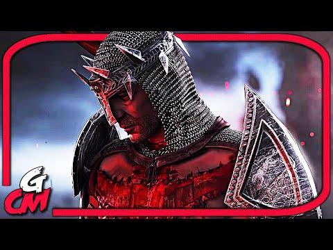 DANTE'S INFERNO - Film Completo ITA Game Movie HD