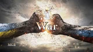 [Free] War: (Powerful Gospel Hip Hop Type Beat- 2020)