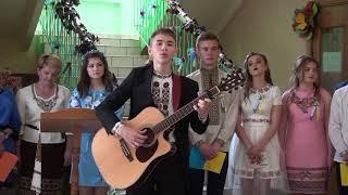 Мам   Слова і музика Кузьма Скрябін