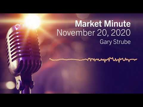 Market Minute | November 20, 2020