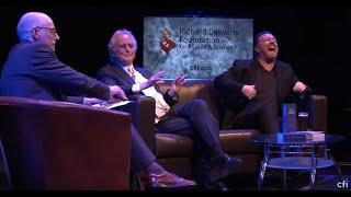 Ricky Gervais and Richard Dawkins in Conversation