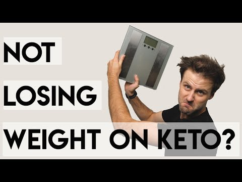 why-am-i-not-losing-weight-on-keto?