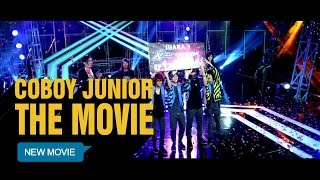 Coboy Junior The Movie - Coboy Junior Juara XPlode Competion