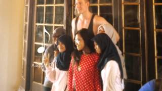 Culinary, Sightseeing and Night life in Jakarta