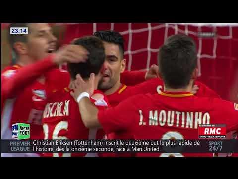 After Foot du mercredi 31/01 – Partie 1/3 - Débrief de Monaco/Montpellier (2-0)