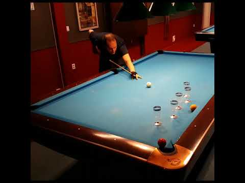 charles lakey pool table tricks 984428 youtube. Black Bedroom Furniture Sets. Home Design Ideas