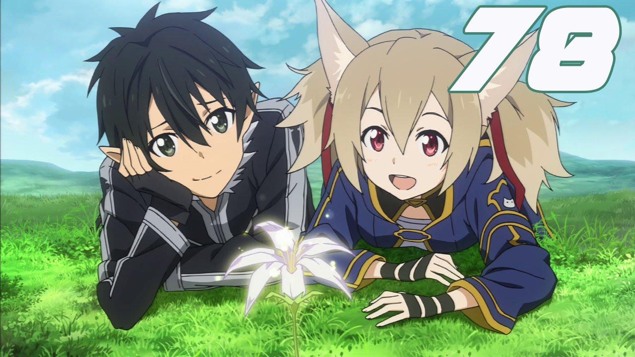 PS3、PS Vita『Sword Art Online ―Lost Song―』English Trailer