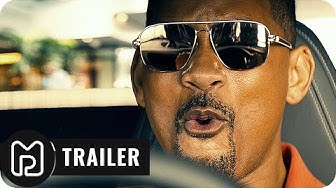 BAD BOYS 3 - BAD BOYS FOR LIFE Trailer 2 Deutsch German (2020)