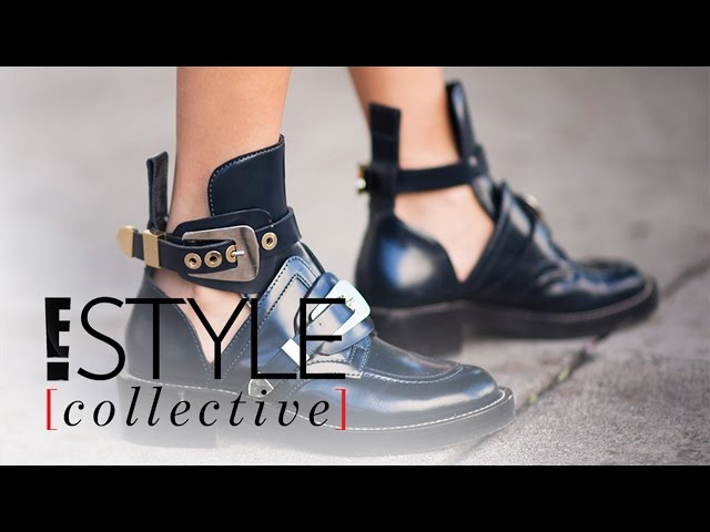 Morning, Noon & Night: How to Wear Combat Boots |  E! Style Collective | E! News