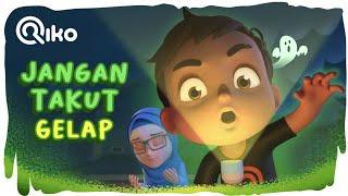 Download JANGAN TAKUT GELAP - Riko The Series Season 2 - Episode 01