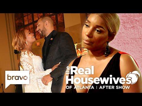 RHOA After Show S11E18: Marlo Hampton Calls Shamari Devoe an Alcoholic | Bravo