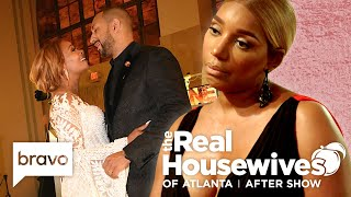 RHOA After Show S11E18: Marlo Hampton Calls Shamari Devoe an Alcoholic | Bravo