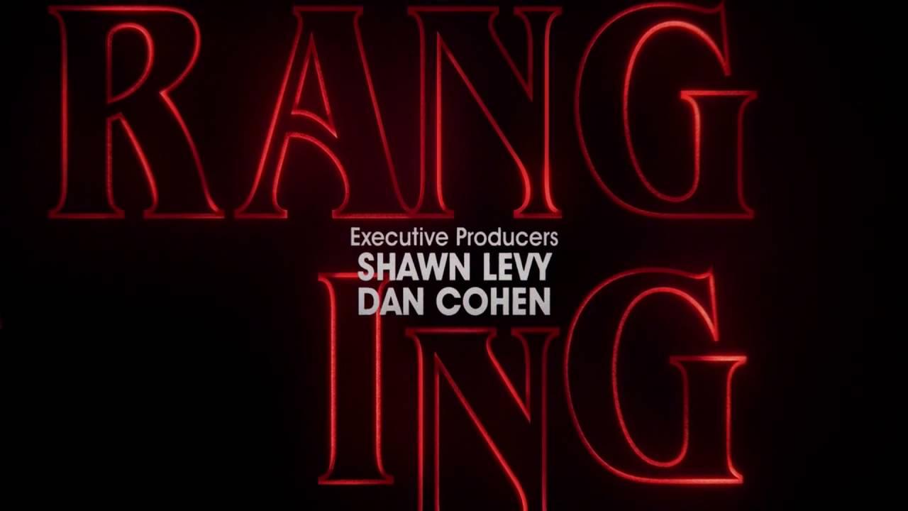 Stranger Things Netflix 2016 Intro Theme Hd Youtube