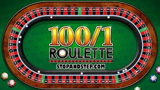100 to 1 Roulette and Centurion in William Hill - £50 Bets(, 2016-07-31T18:48:30.000Z)