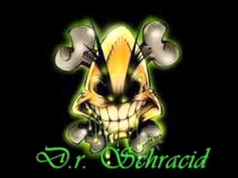 D.r. Schracid -Brainwash