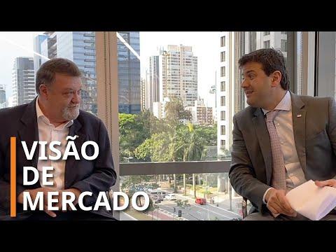 Visão de Mercado - Com Pedro Galdi e Pablo Spyer