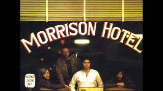 The Doors - Roadhouse Blues Piano Track