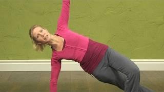20min Energizing Vinyasa Yoga Flow