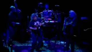 Jerry Garcia David Grisman -Sitting Here In Limbo
