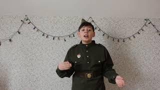Смотреть Дубовой Дмитрий — В. Дятлов «Гвардейский значок» онлайн