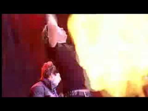 Poets of the Fall LIVE at NRJ in the Park [2/2]
