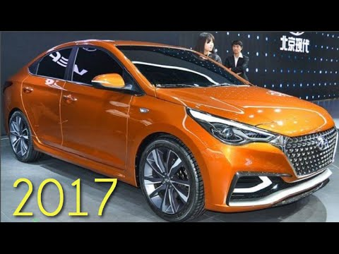 New Hyndai Verna 2017 with full specification Interior Exterior Two Models