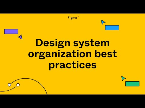 In the file – Organizing your design system with Onfido