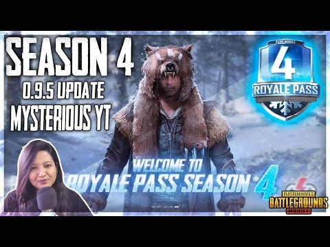 PUBG MOBILE - PLATINUM TO ACE - INDIAN GIRL - !Paytm on Screen - 동영상
