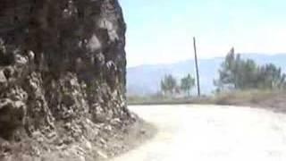 TRAVEL CLIP: Halsema Hway, Bauko, Mountain Province