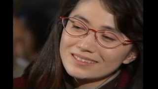 1992年10月の映像 炉ばたトーク&歌: 石川さゆり、弦哲也、水上...