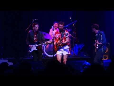 Vulfpeck - Cory Wong (Live at The Fillmore 06/07/17)