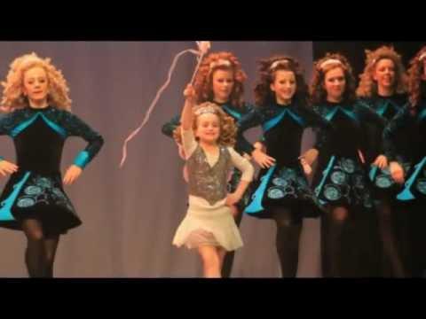 The O'Hare School of Irish Dance - Ohio