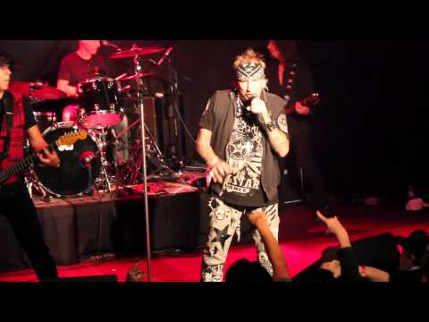 Jack Russell's Great White - Lady Red Light - Live at the Whisky a Go Go